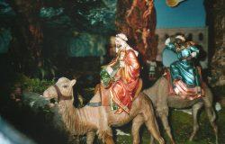Presepe di San Rocco 2004