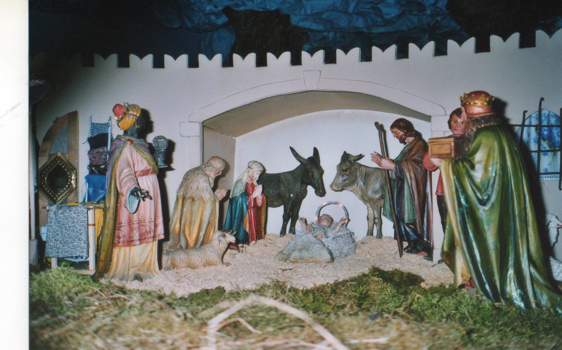 Presepe di San Rocco (2006 e 2007)